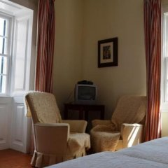 Quinta do Alto de Sao Joao Hotel удобства в номере фото 2