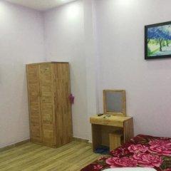 Gia Khanh Hotel Далат удобства в номере
