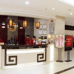 Отель Super 8 Hotel Xian Da Yan Ta Китай, Сиань - отзывы, цены и фото номеров - забронировать отель Super 8 Hotel Xian Da Yan Ta онлайн питание