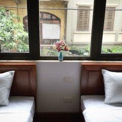 Отель An Nguyen Building удобства в номере фото 2