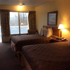 Отель Travelodge Columbus East комната для гостей фото 2