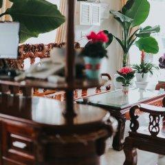 Hotel The Bao Далат питание