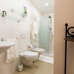 Отель R&B Guerrazzi Италия, Болонья - отзывы, цены и фото номеров - забронировать отель R&B Guerrazzi онлайн ванная