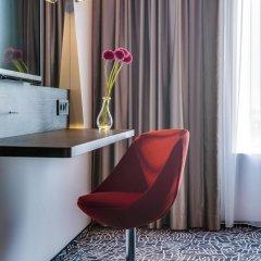 Отель Radisson Blu Alna Осло удобства в номере фото 2