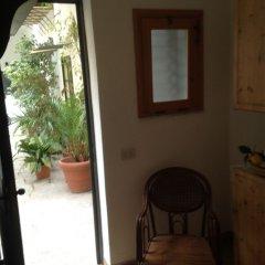 Отель Il Sommacco Италия, Палермо - отзывы, цены и фото номеров - забронировать отель Il Sommacco онлайн комната для гостей фото 3