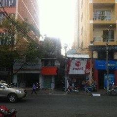 Отель Ngoc Thao Guest House Вьетнам, Хошимин - отзывы, цены и фото номеров - забронировать отель Ngoc Thao Guest House онлайн