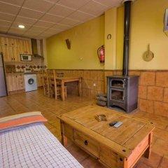 Отель Alojamiento Rural Sierra de Jerez Сьерра-Невада в номере