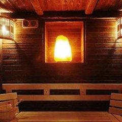 Отель –Winslow Infinity and Spa сауна