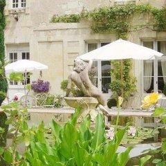 Отель Château De Beaulieu Сомюр фото 6