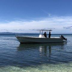 Отель Taveuni Palms Фиджи, Остров Тавеуни - отзывы, цены и фото номеров - забронировать отель Taveuni Palms онлайн приотельная территория фото 2