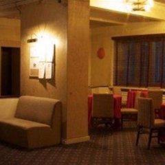 Отель Green Apple интерьер отеля