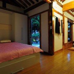 Отель Kundaemunjip Hanok Guesthouse комната для гостей фото 2