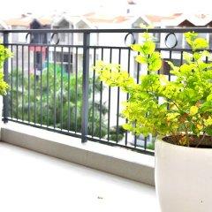 Shinhua Hotel балкон