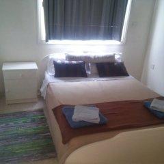 Отель Nondas Hill Apts Кипр, Ларнака - отзывы, цены и фото номеров - забронировать отель Nondas Hill Apts онлайн комната для гостей фото 4
