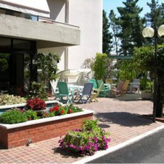 Hotel Sole & Esperia Кьянчиано Терме фото 2