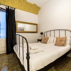 Отель Central Suites Barcelona комната для гостей фото 2
