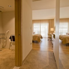 Tui Sensimar Barut Andiz-All Inclusive-Adults Only Турция, Сиде - отзывы, цены и фото номеров - забронировать отель Tui Sensimar Barut Andiz-All Inclusive-Adults Only онлайн ванная фото 2
