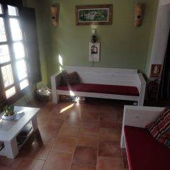 Отель Casa Rural Arroyo de la Greda Испания, Гуэхар-Сьерра - отзывы, цены и фото номеров - забронировать отель Casa Rural Arroyo de la Greda онлайн комната для гостей фото 5