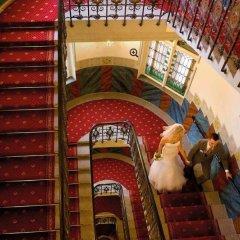 Hotel Paris Prague детские мероприятия фото 2