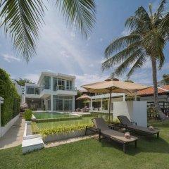 Отель Le Bayburi Pranburi Таиланд, Пак-Нам-Пран - отзывы, цены и фото номеров - забронировать отель Le Bayburi Pranburi онлайн фото 2