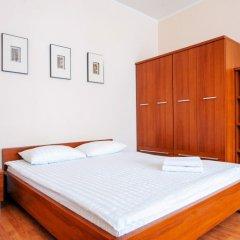 Гостиница Твой Остров на Янки Купала комната для гостей фото 2