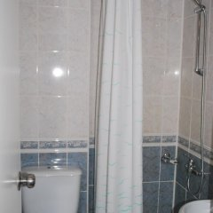 Hotel Panorama Pamporovo ванная фото 2