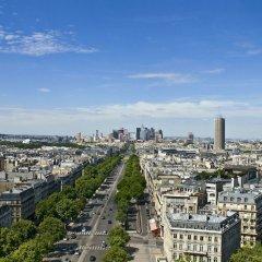 Отель Hyatt Regency Paris Etoile Франция, Париж - 11 отзывов об отеле, цены и фото номеров - забронировать отель Hyatt Regency Paris Etoile онлайн фото 4