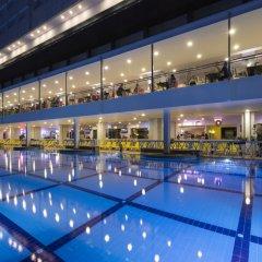 Vikingen Quality Resort & Spa Hotel бассейн фото 3