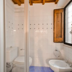 Отель Sant'Ambrogio Charme ванная фото 2