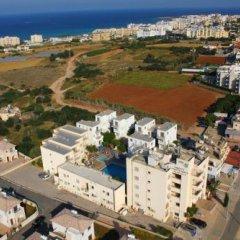 Отель Sweet Memories Hotel Apts Кипр, Протарас - отзывы, цены и фото номеров - забронировать отель Sweet Memories Hotel Apts онлайн помещение для мероприятий