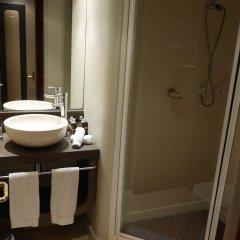 Отель Haumana Cruises - Bora-Bora to Taha'a (Monday to Thursday) Французская Полинезия, Бора-Бора - отзывы, цены и фото номеров - забронировать отель Haumana Cruises - Bora-Bora to Taha'a (Monday to Thursday) онлайн ванная фото 2