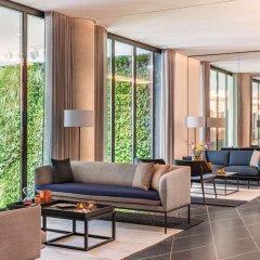 Отель Andaz Munich Schwabinger Tor - a concept by Hyatt интерьер отеля