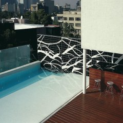 Hotel Habita бассейн фото 3