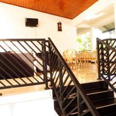 Отель Sunsung Chiththa Holiday Resort интерьер отеля