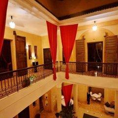 Отель Dar Alif