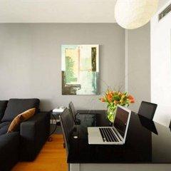 Апартаменты Ciutadella Park Apartments комната для гостей фото 5