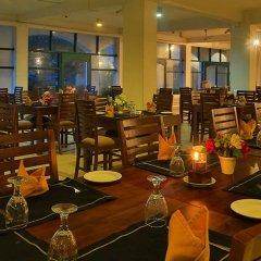 Hotel Lanka Super Corals питание фото 3