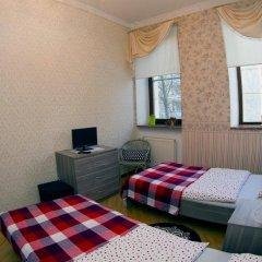 Гостиница Rooms Na Tulskoy комната для гостей фото 3