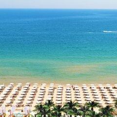 Europe Hotel & Casino Солнечный берег пляж
