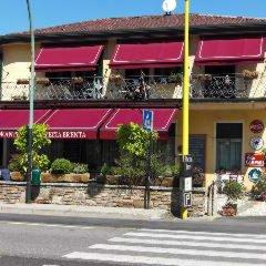 Отель Vecia Brenta Италия, Мира - 1 отзыв об отеле, цены и фото номеров - забронировать отель Vecia Brenta онлайн