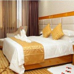 Отель Xiamen Plaza Hotel Китай, Сямынь - отзывы, цены и фото номеров - забронировать отель Xiamen Plaza Hotel онлайн комната для гостей фото 2