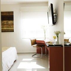 Отель Mision Express Merida Altabrisa комната для гостей фото 5