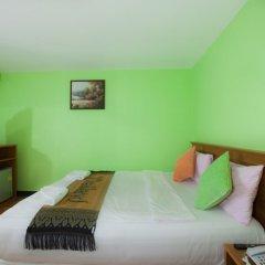 Отель Blue House Beach комната для гостей фото 3