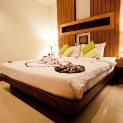 Отель The Chambre комната для гостей фото 4