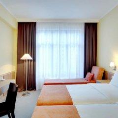 Гостиница Golden Tulip Rosa Khutor (Голден Тюлип Роза Хутор) комната для гостей фото 5