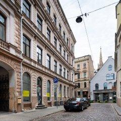 Апартаменты Old Riga Apartments фото 5