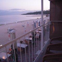 Palma Hotel балкон