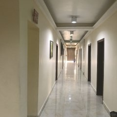 Nondon International Hotel интерьер отеля