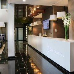 Centennial Hotel Tallinn интерьер отеля
