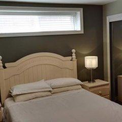Отель Maple Guesthouse Канада, Ванкувер - отзывы, цены и фото номеров - забронировать отель Maple Guesthouse онлайн комната для гостей фото 3